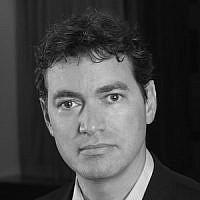 Andrew Srulevitch