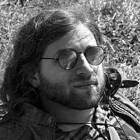 Antony Wolkovitzky