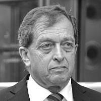 Arieh Dan Spitzen