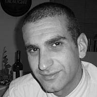 Arik Segal