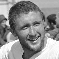 Asher J. Zlotnik
