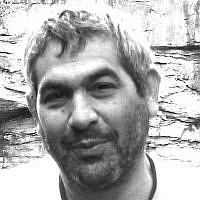 Asher Keren