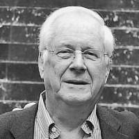 Asher Weill