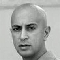 Avi Issacharoff