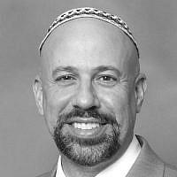 Barry L. Schwartz