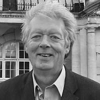 Barry Rawlings
