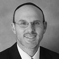 Baruch Labinsky