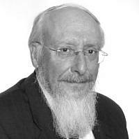 Baruch Taub