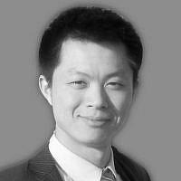 Benjamin Peng