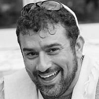 Brent Chaim Spodek