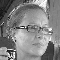 Britta R. Kollberg
