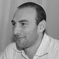 Calev Ben-Dor