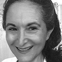 Caroline Ben-Ari