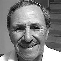 Chaim Charles Cohen