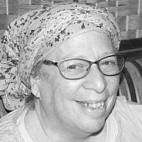 Chana Rachel Frumin