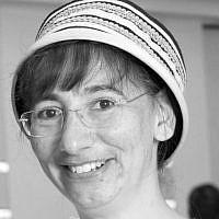 Chana Rosenfelder