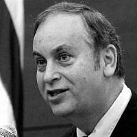 Charley J. Levine