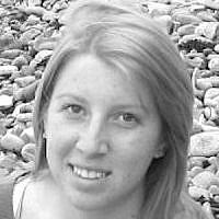 Christiane Sarah Burton