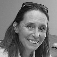 Corinne Sauer