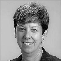 Deborah Housen-Couriel