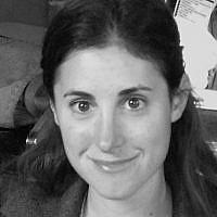 Danielle Spiegel Feld