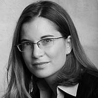 Daphné Richemond-Barak