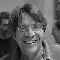 David Chinitz