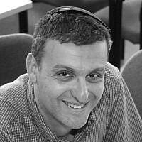 David Levin-Kruss
