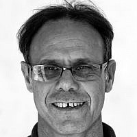 David Skolni
