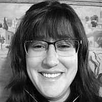 Deborah Klapper