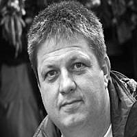 Donny Weber
