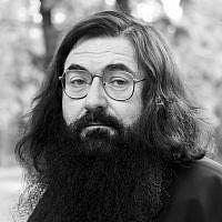 Dovid Katz