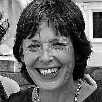 Edie Friedman