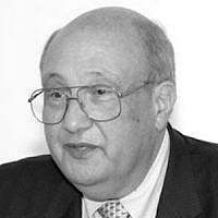 Edward S. Beck