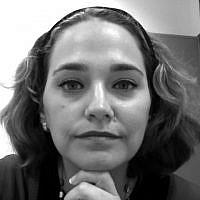 Eliana M. Aaron