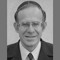Eliezer Tauber