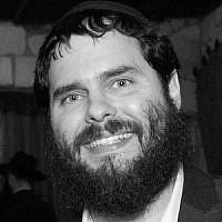 Eliezer Zalmanov