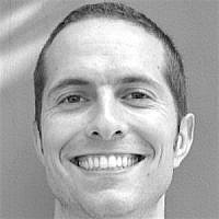 Elliot Vaisrub Glassenberg