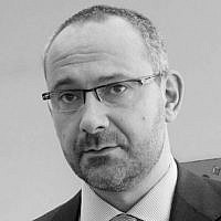 Emanuele Ottolenghi