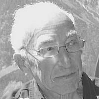 Ezra Golombok