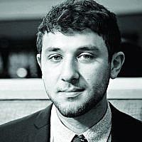 Gabriel Pogrund