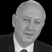 Geoffrey Ben-Nathan