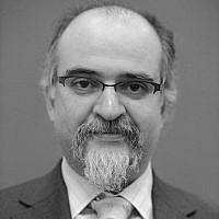 Ghaith Al-Omari
