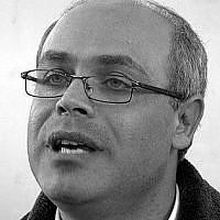 Ghassan Manasra