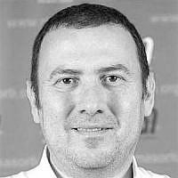 Gustavo Surazski