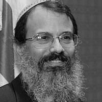 Hanan Schlesinger