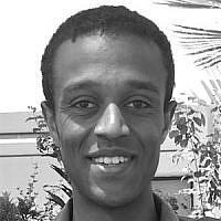 Hanoch Arega