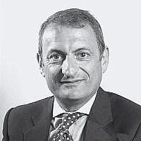 Howard Klineberg