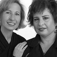 Lisa and Ilsa Klinghoffer