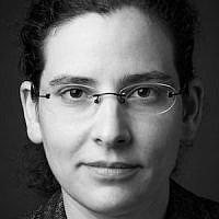 Irena Kalhousová
